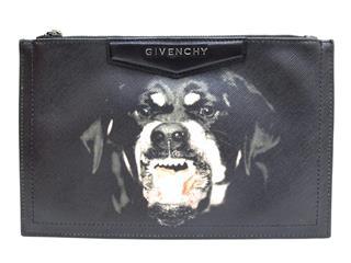 ジバンシー (GIVENCHY) クラッチバッグ