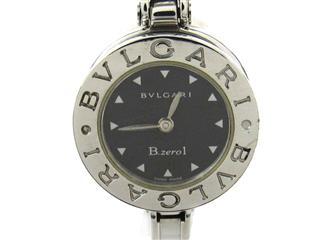 ブルガリ (BVLGARI) B-zero1 ビーゼロワン ウォッチ 腕時計 レディース BZ22S