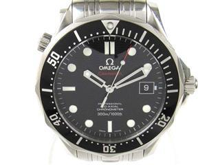 オメガ (OMEGA) シーマスター コーアクシュアル ウォッチ 腕時計 メンズ 212.30.41.20.01.002
