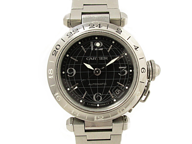 パシャC メリディアン 腕時計/メンズ/人気