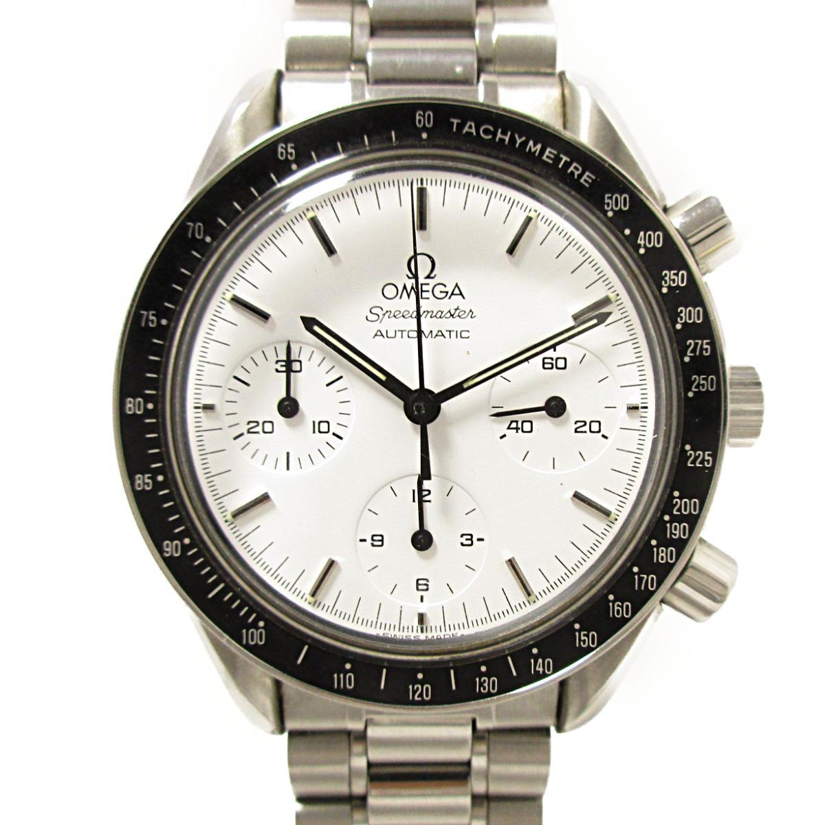 new concept 82160 7f9ca オメガ スピードマスター丸井限定モデル 腕時計 ウォッチ