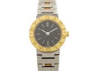 ブルガリ (BVLGARI) ブルガリ ブルガリ 腕時計 ウォッチ BB23SG