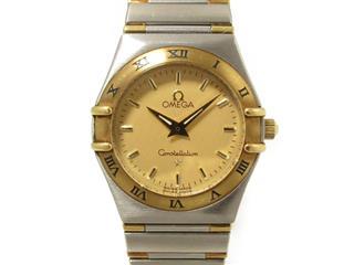 オメガ (OMEGA) コンステレーション 腕時計 ウォッチ 1272.10