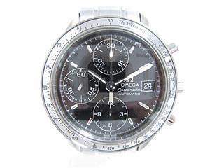 オメガ (OMEGA) スピードマスター デイト 腕時計 ウォッチ メンズ 3513.50