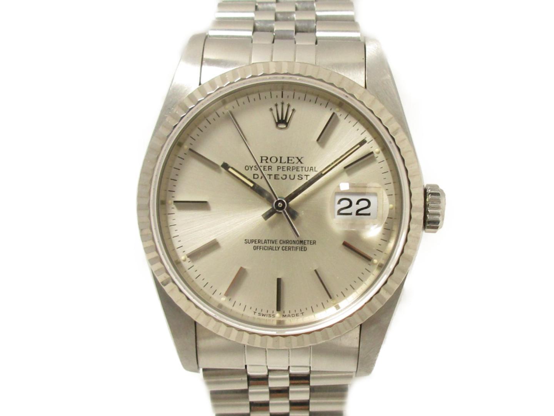 デイトジャスト 腕時計/メンズ/人気