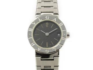 ブルガリ (BVLGARI) ブルガリ ブルガリ 腕時計 ウォッチ BB23SSD