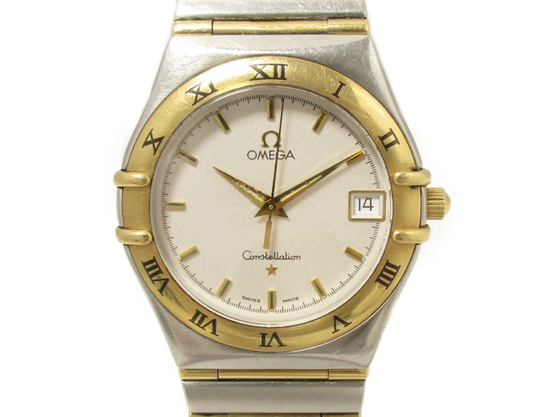 コンステレーション 腕時計/人気