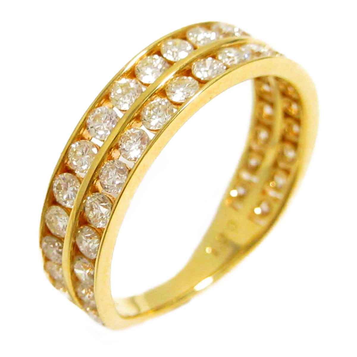 ダイヤモンド リング 指輪/おすすめ 11号