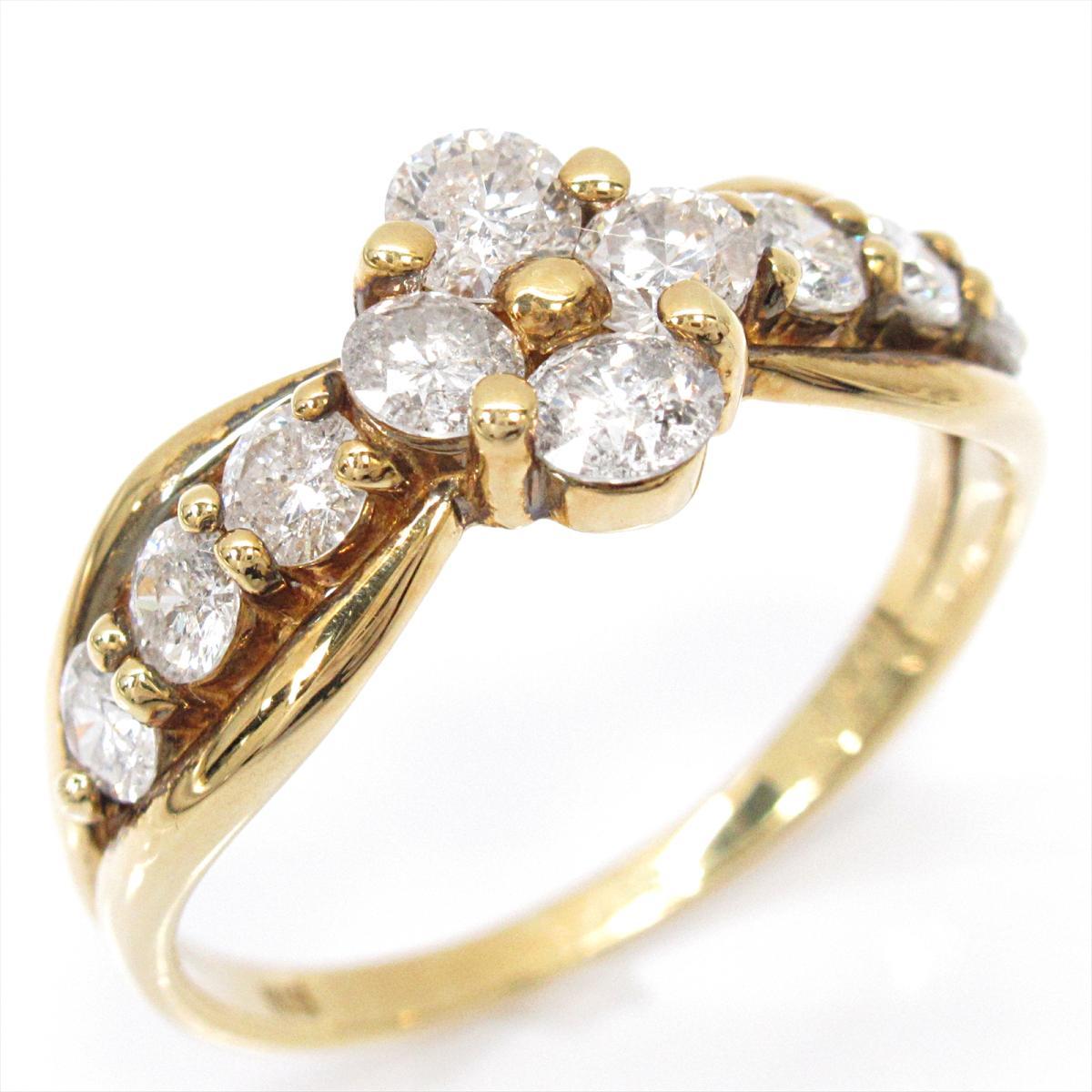 ダイヤモンドリング 指輪/おすすめ 12号