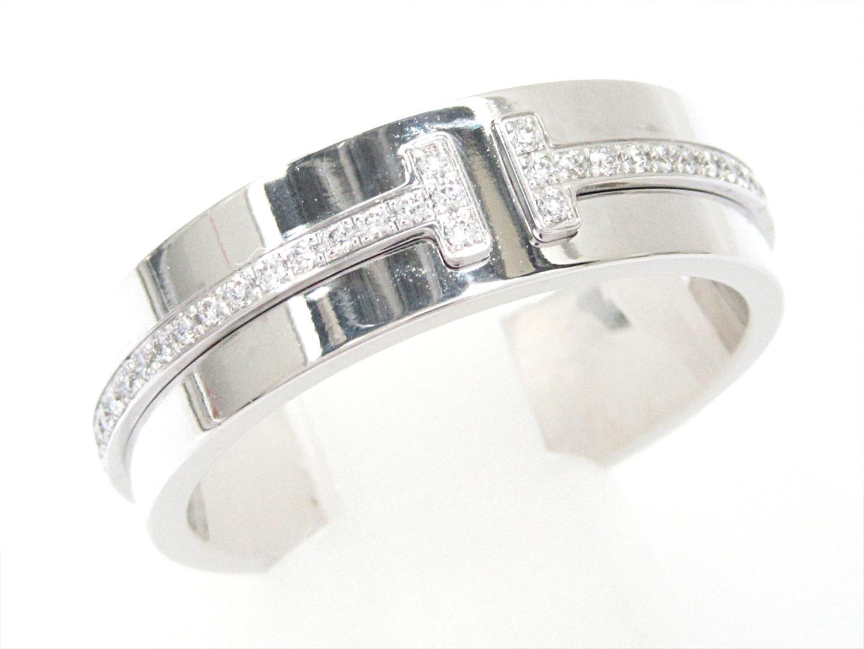 【おすすめ!】Ttwoリング 指輪/可愛い/おしゃれ/お買得 10.5号