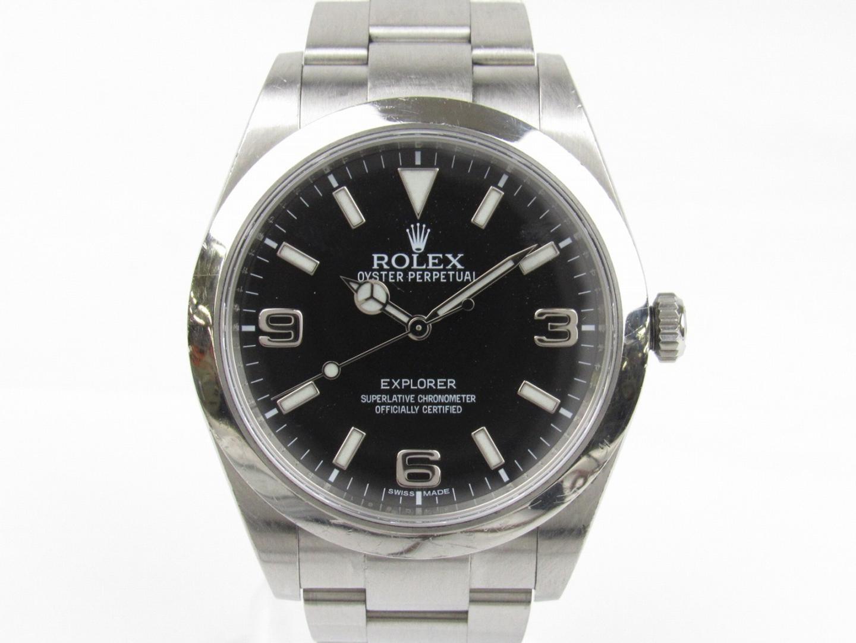 エクスプローラー1/メンズ/腕時計