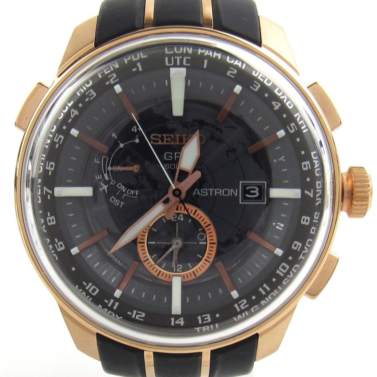 アストロン ウォッチ 腕時計 メンズ