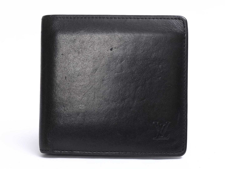 ポルトフォイユ・マルコ 二つ折財布 財布