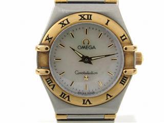 オメガ (OMEGA) コンステレーション ミニ ウォッチ 腕時計 1362.70