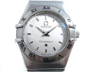 オメガ (OMEGA) コンステレーション ミニ 腕時計 ウォッチ レディース 1562.30