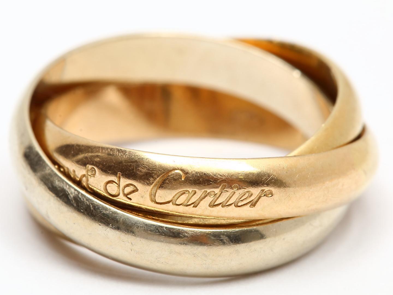 トリニティリング 指輪 #53/13号