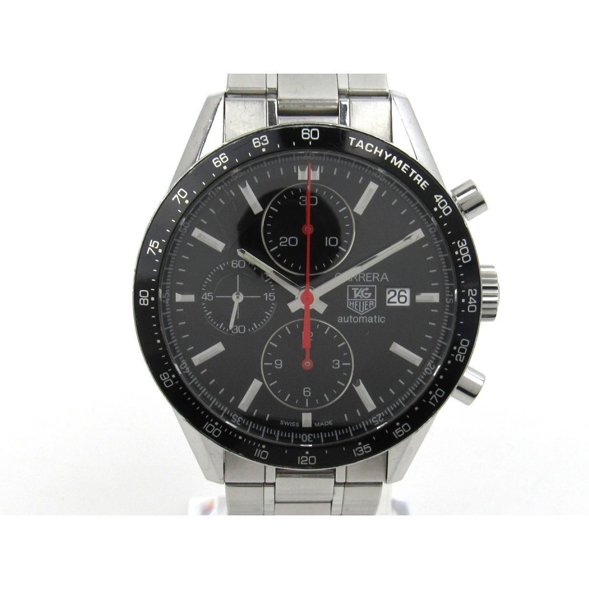 カレラ ウォッチ 腕時計/メンズ/SALE/お買得品