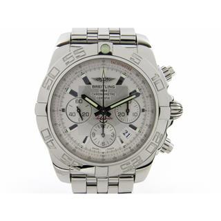 ブライトリング (BREITLING) クロノマット44 腕時計 ウォッチ AB0110