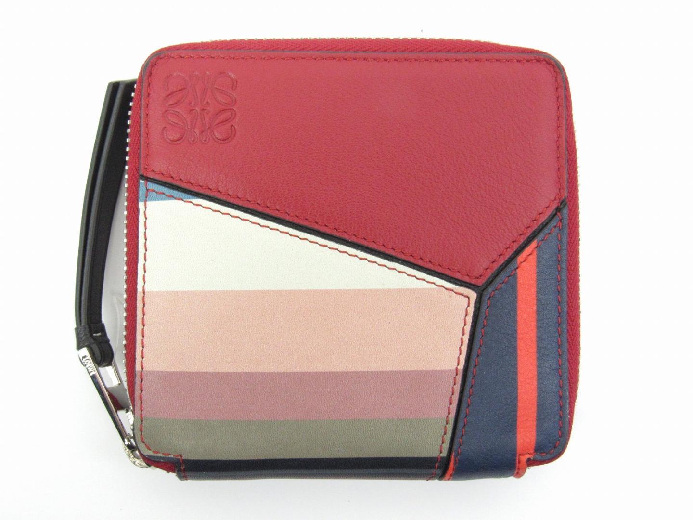 【おすすめ!】コンパクト ラウンド財布 財布