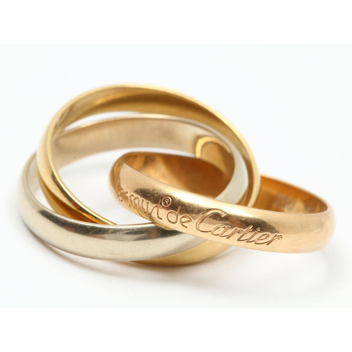 トリニティリング 指輪 #51