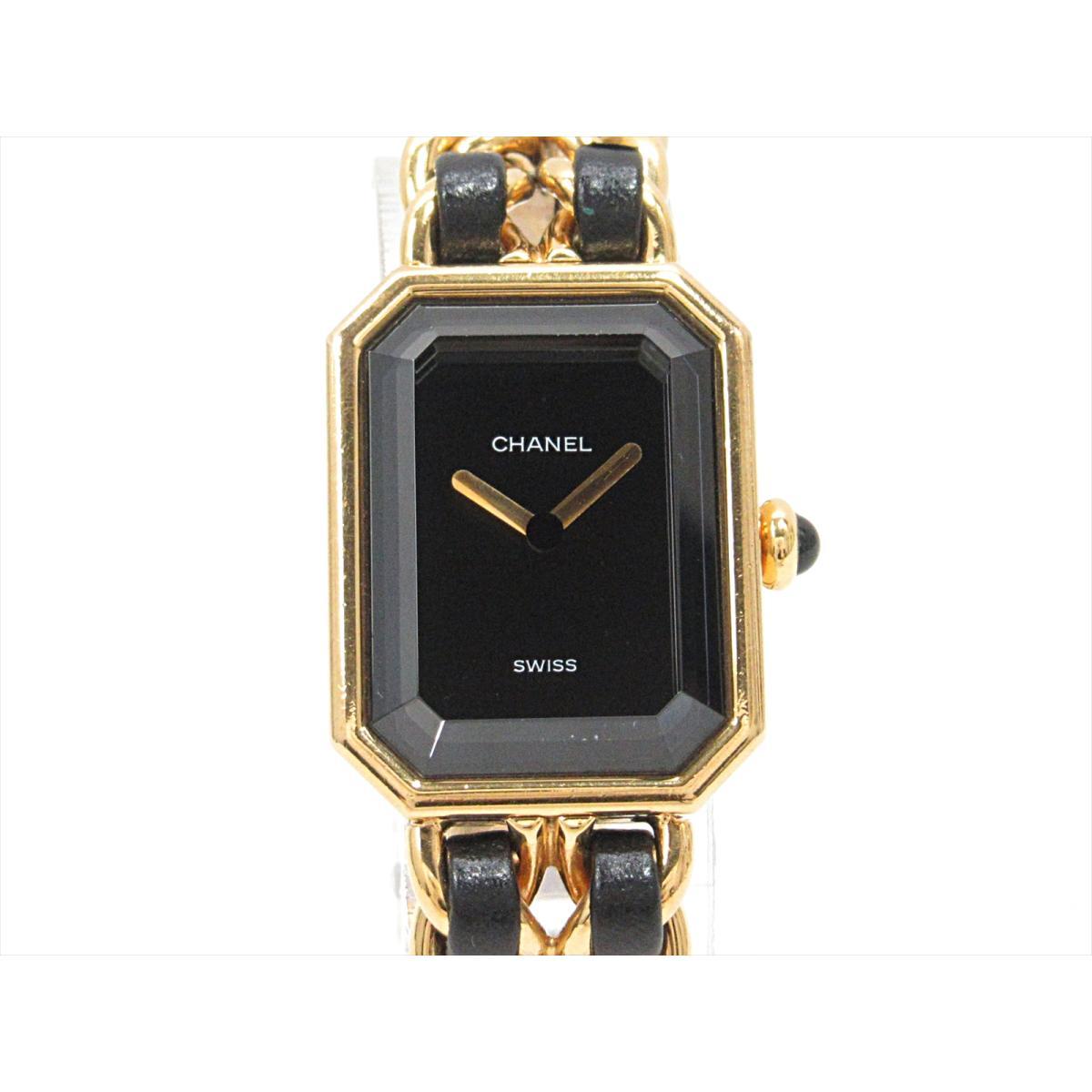 プルミエールL 腕時計/レディース