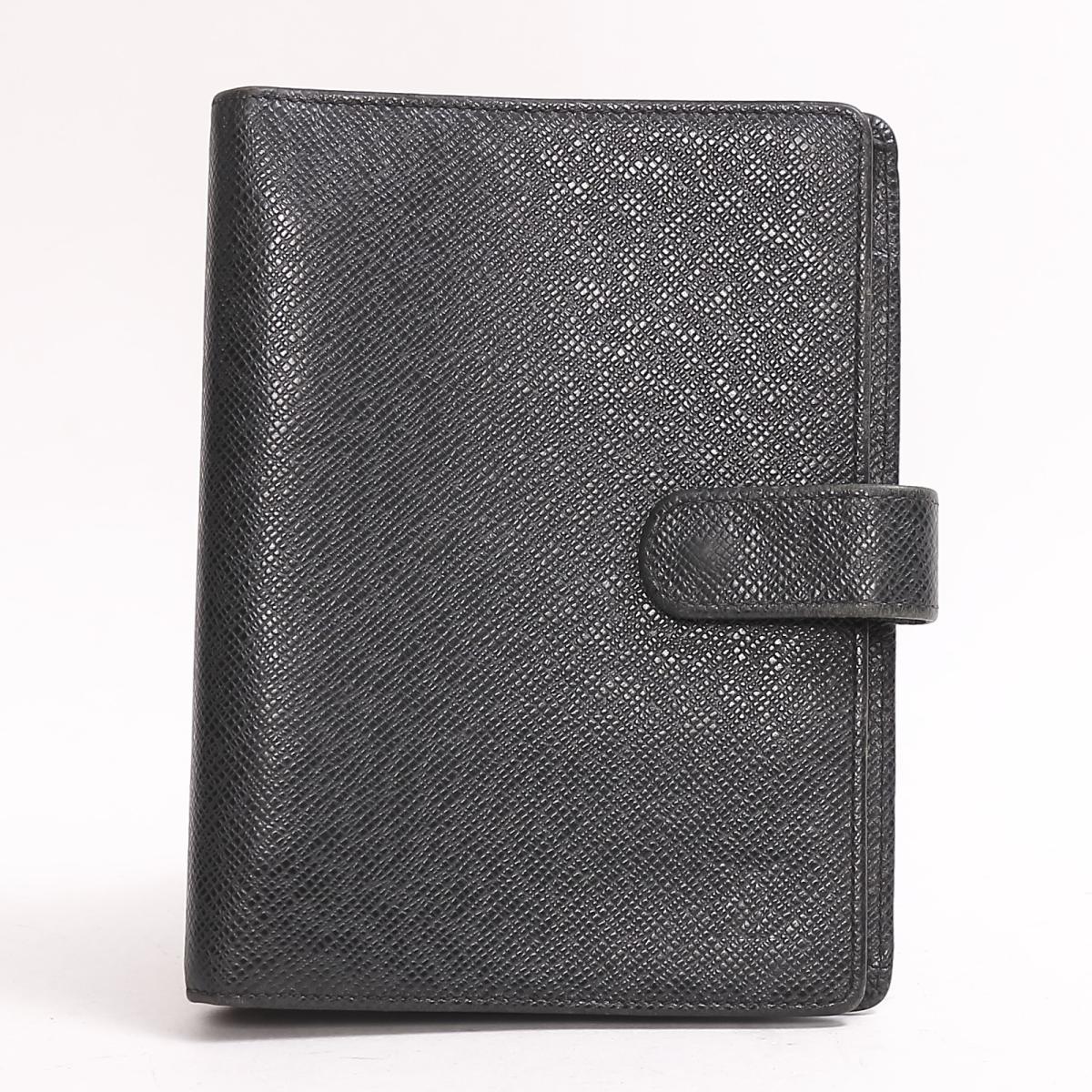 アジェンダMM 6穴式 手帳カバー/メンズ/レディース
