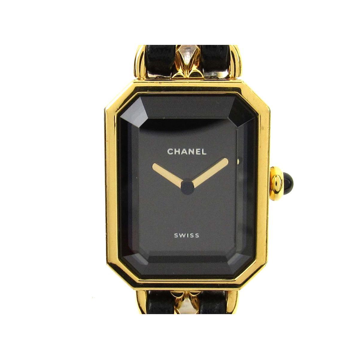 プルミエールL/腕時計 レディース