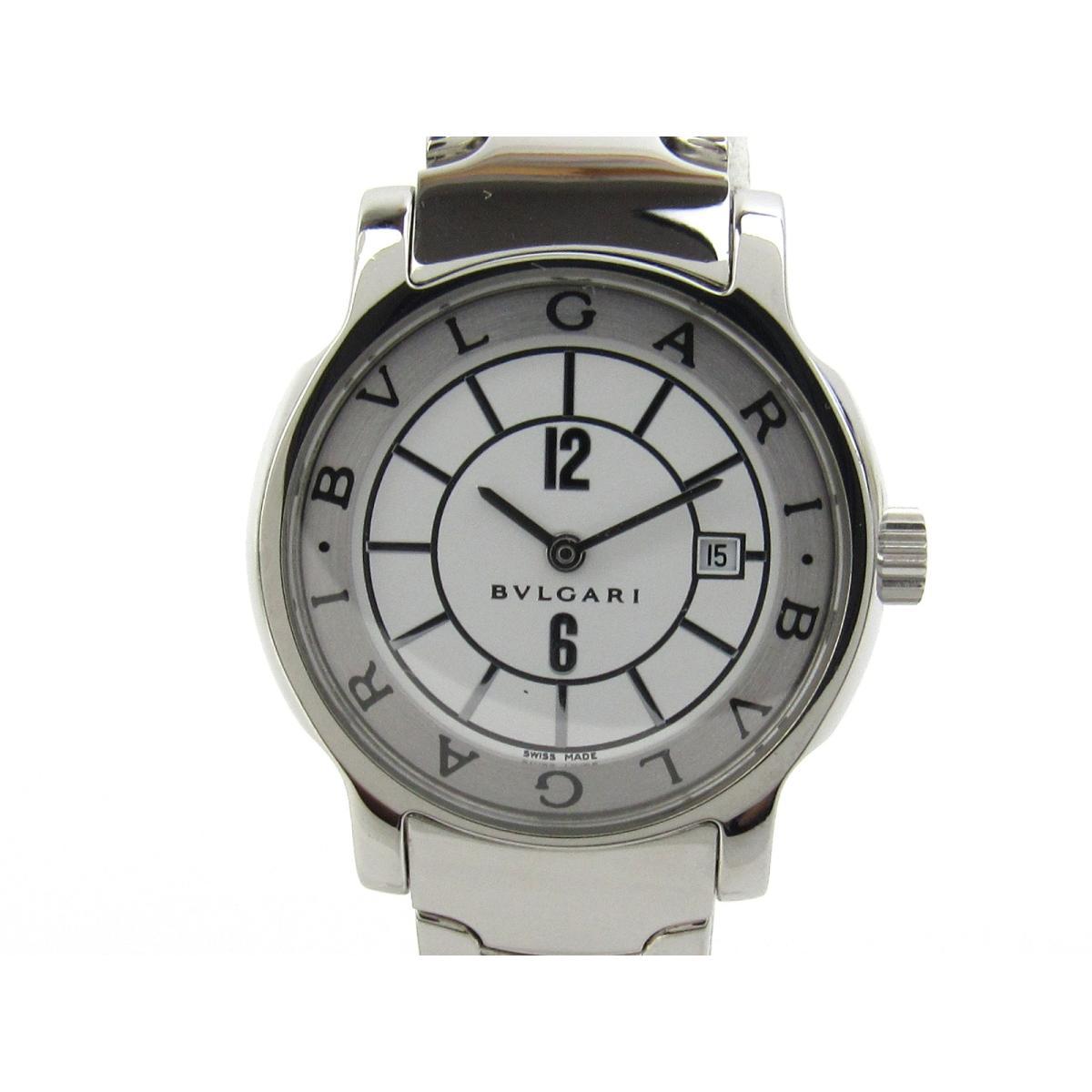 ソロテンポ/腕時計/レディース