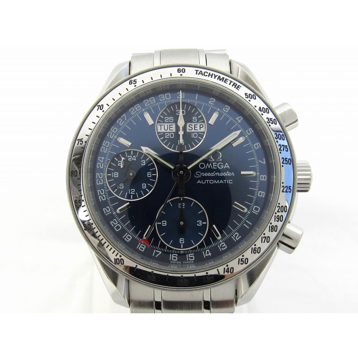スピードマスター デイデイト/腕時計/メンズ