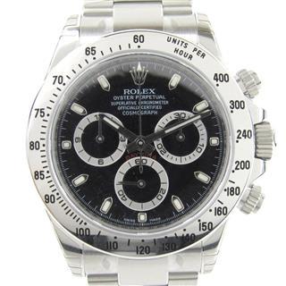 ロレックス (ROLEX) デイトナ ウォッチ 腕時計 116520