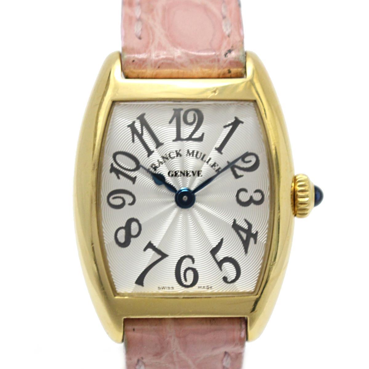 トノーカーベックス レディースウォッチ 腕時計/お洒落