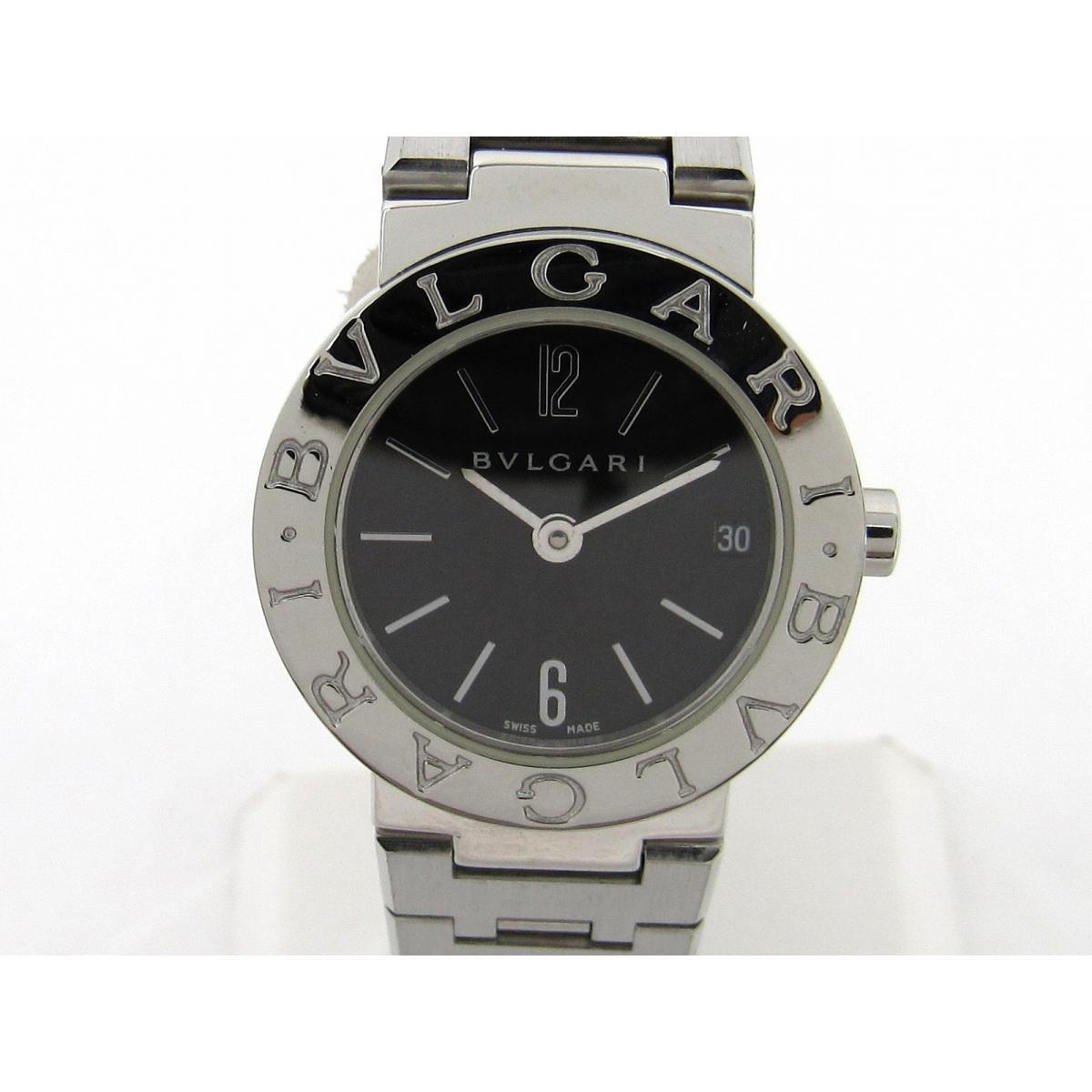 BVLGARI 時計 BB23SS ブルガリ ブルガリ/腕時計/レディース
