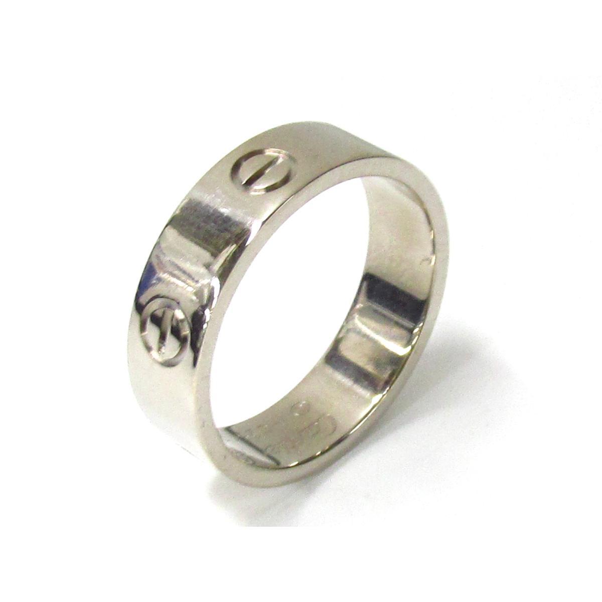 ラブリング 指輪/人気 #60/20号