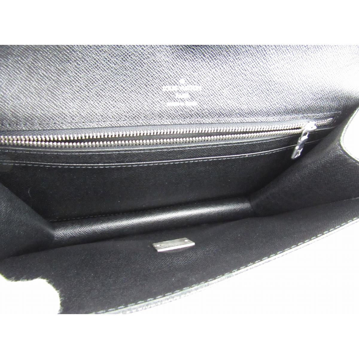 LOUIS VUITTON バッグ M30782 セレンガ セカンドバッグ/メンズ