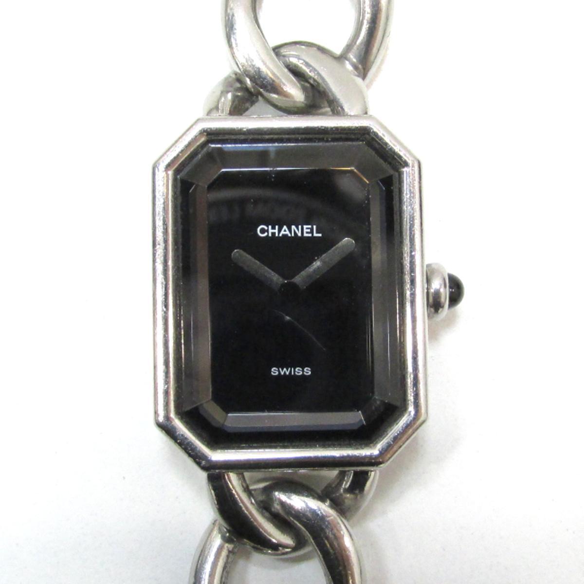 プルミエールM 腕時計/レディース