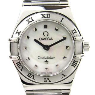 オメガ (OMEGA) コンステレーション ウォッチ 腕時計 レディース 1561.71