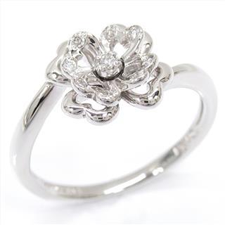 ヴァンドーム青山 (Vendome Aoyama) ダイヤモンドリング 指輪