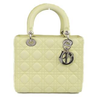 クリスチャン・ディオール (Dior) レディーディオール ハンドバッグ