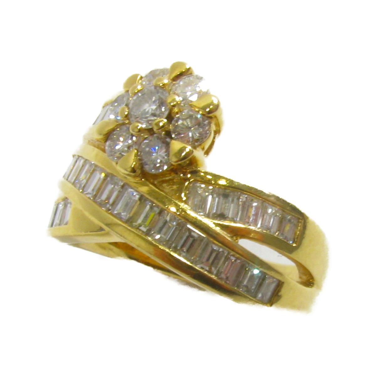 ダイヤ リング 指輪/可愛い/おすすめ/SALE 13号