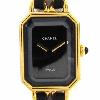 シャネル (CHANEL) プルミエールS ウォッチ 腕時計