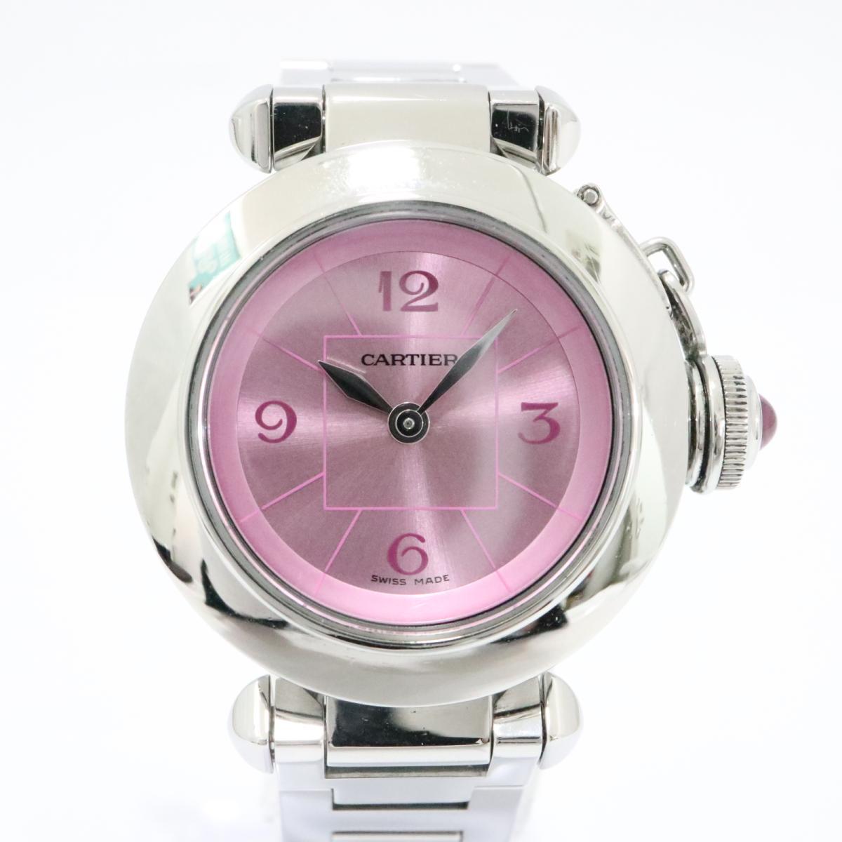 ミス パシャ 1st Anniversary 腕時計★レア★日本限定