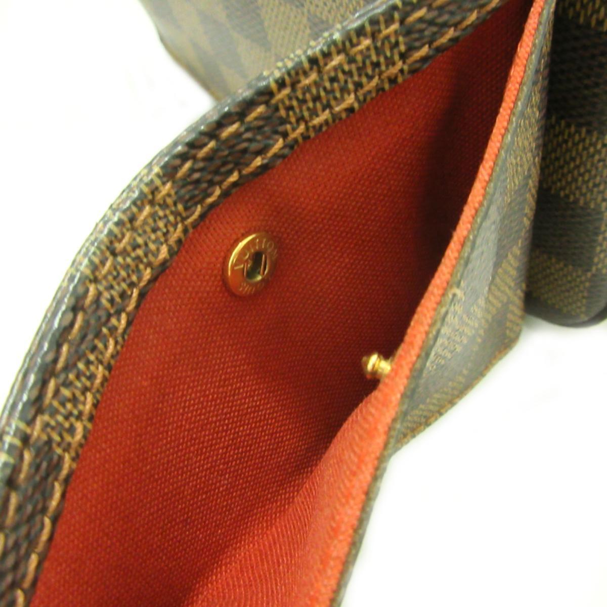 LOUIS VUITTON バッグ N51994 ジェロニモス ウエストバッグ
