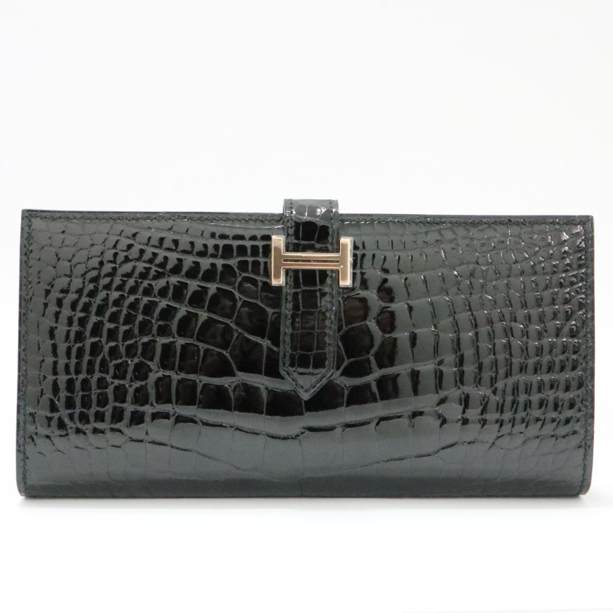【おすすめ!】ベアンスフレ 二つ折り長財布/メンズ/レディース 長財布