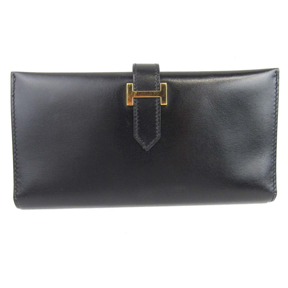 【おすすめ!】ベアンクラシック 二つ折長財布 長財布