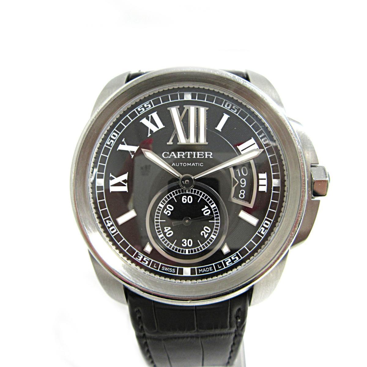 カルブルドゥ カルティエ 腕時計 ウォッチ メンズ