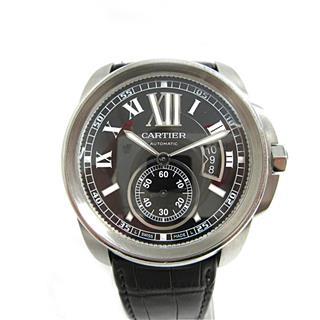 カルティエ (Cartier) カルブルドゥ カルティエ 腕時計 ウォッチ メンズ W7100041