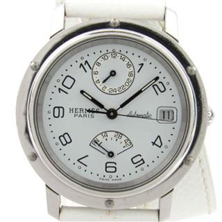エルメス (HERMES) クリッパー ウォッチ 腕時計 CL5.710