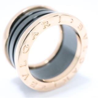 ブルガリ (BVLGARI) B-zero1 リング 指輪