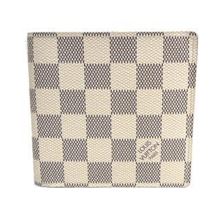 ルイヴィトン (LOUIS VUITTON) ポルトフォイユ・マルコ 二つ折財布 N60018