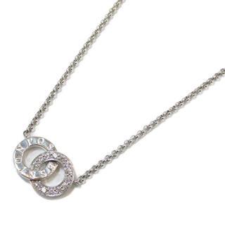 ピアジェ (PIAGET) ポセション ダイヤモンド ネックレス
